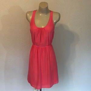 Madewell summer dress - with Pockets!